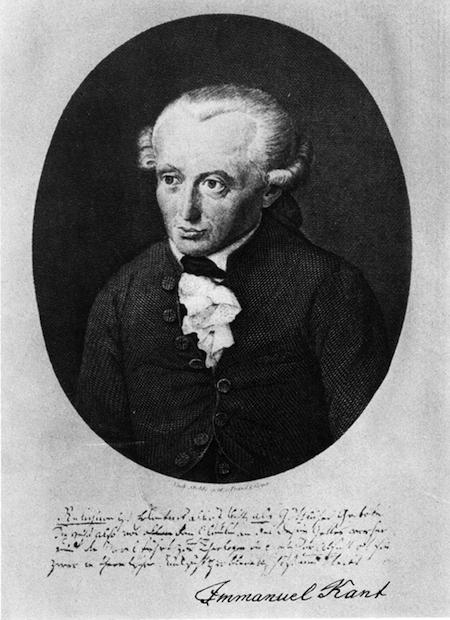 Vizita oficială a lui Kant la Ministerul român de Externe