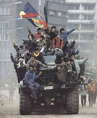 Statul român și idealurile revoluției