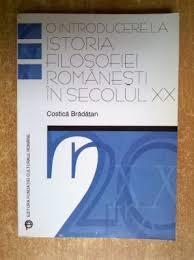 Filosofia în cultura română